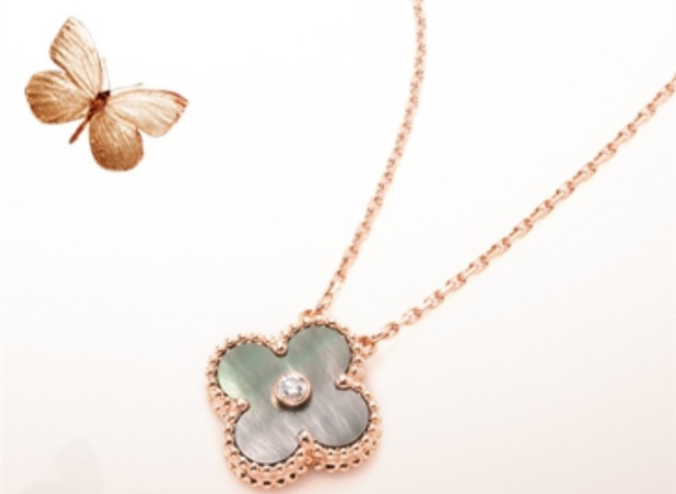Van Cleef Arpels Necklace Replica
