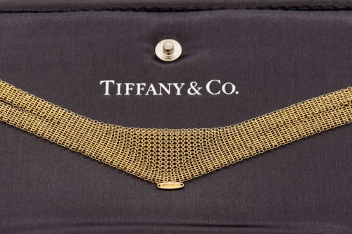 tiffany co