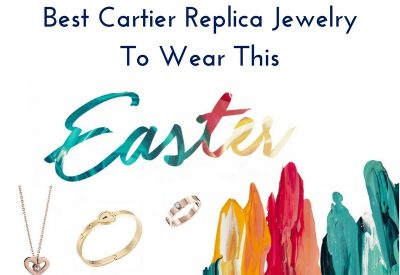best Cartier replica jewelry