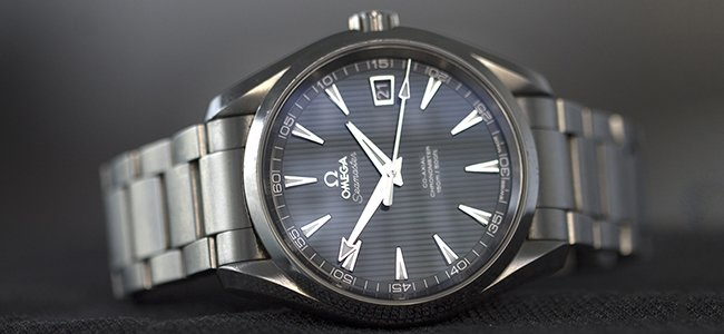 seamaster feat