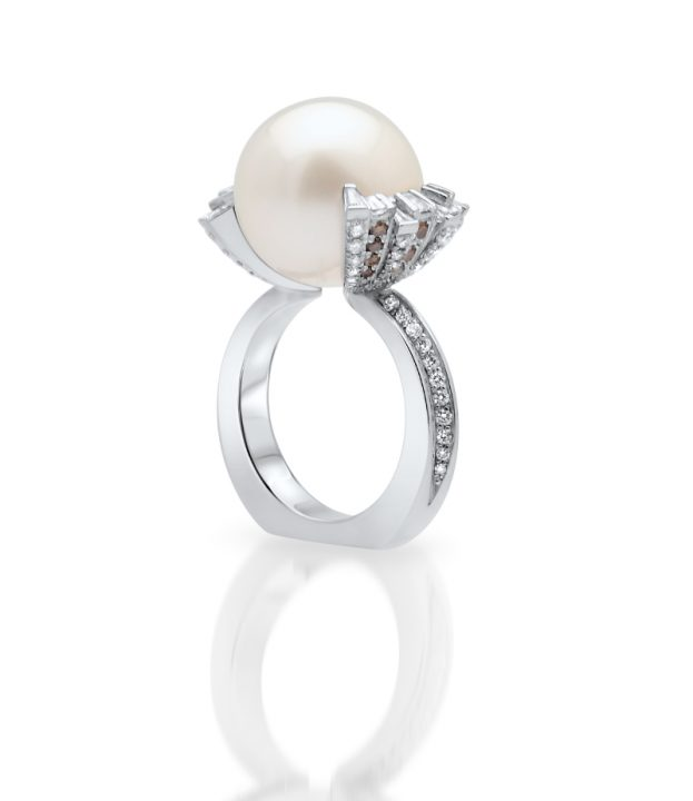 The Australian Pearl jewellery